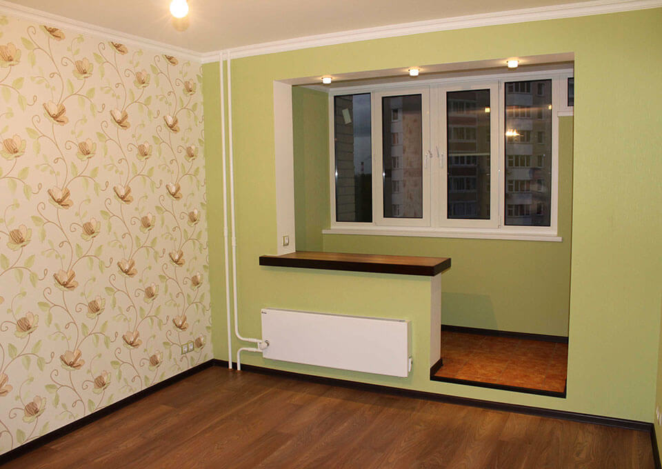 Как сделать ремонт дешево и красиво в доме