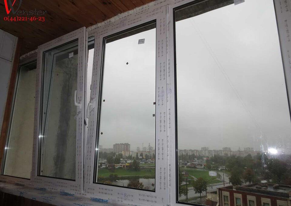 Остекление балконов окна на балкон.